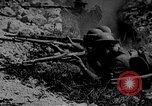 Image of American Army soldiers training in combat during World War 1 France, 1917, second 38 stock footage video 65675071099