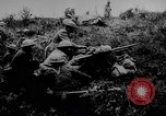 Image of American Army soldiers training in combat during World War 1 France, 1917, second 40 stock footage video 65675071099
