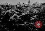 Image of American Army soldiers training in combat during World War 1 France, 1917, second 41 stock footage video 65675071099