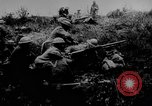 Image of American Army soldiers training in combat during World War 1 France, 1917, second 42 stock footage video 65675071099