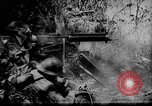 Image of American Army soldiers training in combat during World War 1 France, 1917, second 45 stock footage video 65675071099