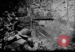 Image of American Army soldiers training in combat during World War 1 France, 1917, second 46 stock footage video 65675071099