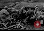 Image of American Army soldiers training in combat during World War 1 France, 1917, second 53 stock footage video 65675071099