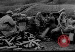 Image of American Army soldiers training in combat during World War 1 France, 1917, second 54 stock footage video 65675071099