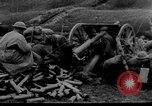 Image of American Army soldiers training in combat during World War 1 France, 1917, second 55 stock footage video 65675071099