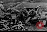 Image of American Army soldiers training in combat during World War 1 France, 1917, second 58 stock footage video 65675071099