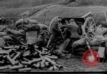 Image of American Army soldiers training in combat during World War 1 France, 1917, second 60 stock footage video 65675071099
