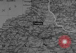 Image of Allied troops France, 1917, second 9 stock footage video 65675071101