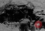 Image of Allied troops France, 1917, second 22 stock footage video 65675071101