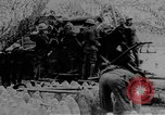 Image of Allied troops France, 1917, second 24 stock footage video 65675071101
