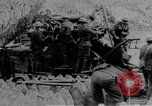 Image of Allied troops France, 1917, second 25 stock footage video 65675071101