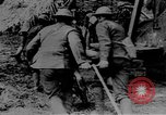 Image of Allied troops France, 1917, second 27 stock footage video 65675071101