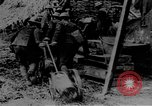Image of Allied troops France, 1917, second 28 stock footage video 65675071101
