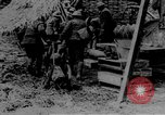 Image of Allied troops France, 1917, second 29 stock footage video 65675071101
