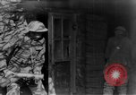 Image of Allied troops France, 1917, second 32 stock footage video 65675071101