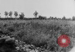 Image of Allied troops France, 1917, second 41 stock footage video 65675071101