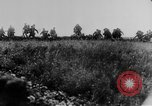 Image of Allied troops France, 1917, second 44 stock footage video 65675071101