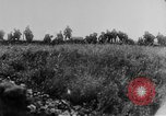 Image of Allied troops France, 1917, second 46 stock footage video 65675071101