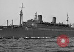 Image of United States Army Ninth Division Atlantic Ocean, 1945, second 13 stock footage video 65675071105