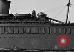Image of United States Army Ninth Division Atlantic Ocean, 1945, second 19 stock footage video 65675071105