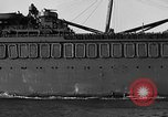 Image of United States Army Ninth Division Atlantic Ocean, 1945, second 20 stock footage video 65675071105