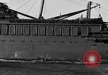 Image of United States Army Ninth Division Atlantic Ocean, 1945, second 21 stock footage video 65675071105