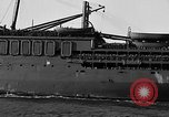 Image of United States Army Ninth Division Atlantic Ocean, 1945, second 23 stock footage video 65675071105