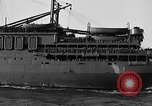 Image of United States Army Ninth Division Atlantic Ocean, 1945, second 24 stock footage video 65675071105