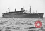 Image of United States Army Ninth Division Atlantic Ocean, 1945, second 27 stock footage video 65675071105