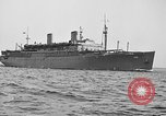 Image of United States Army Ninth Division Atlantic Ocean, 1945, second 28 stock footage video 65675071105