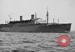 Image of United States Army Ninth Division Atlantic Ocean, 1945, second 32 stock footage video 65675071105