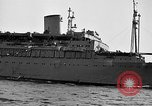 Image of United States Army Ninth Division Atlantic Ocean, 1945, second 34 stock footage video 65675071105