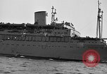 Image of United States Army Ninth Division Atlantic Ocean, 1945, second 35 stock footage video 65675071105