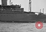 Image of United States Army Ninth Division Atlantic Ocean, 1945, second 39 stock footage video 65675071105