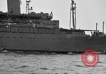 Image of United States Army Ninth Division Atlantic Ocean, 1945, second 40 stock footage video 65675071105