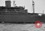 Image of United States Army Ninth Division Atlantic Ocean, 1945, second 41 stock footage video 65675071105