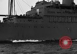 Image of United States Army Ninth Division Atlantic Ocean, 1945, second 53 stock footage video 65675071105