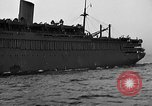 Image of United States Army Ninth Division Atlantic Ocean, 1945, second 61 stock footage video 65675071105