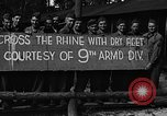 Image of United States Army Ninth Armored Division Virginia United States USA, 1945, second 16 stock footage video 65675071109