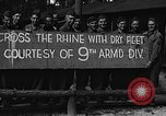 Image of United States Army Ninth Armored Division Virginia United States USA, 1945, second 19 stock footage video 65675071109