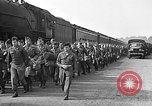 Image of United States Army Ninth Armored Division Virginia United States USA, 1945, second 28 stock footage video 65675071109