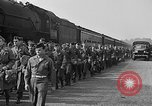 Image of United States Army Ninth Armored Division Virginia United States USA, 1945, second 30 stock footage video 65675071109