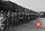Image of United States Army Ninth Armored Division Virginia United States USA, 1945, second 31 stock footage video 65675071109