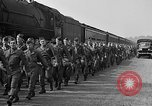 Image of United States Army Ninth Armored Division Virginia United States USA, 1945, second 32 stock footage video 65675071109
