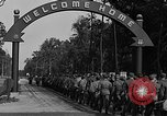 Image of United States Army Ninth Armored Division Virginia United States USA, 1945, second 34 stock footage video 65675071109
