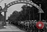 Image of United States Army Ninth Armored Division Virginia United States USA, 1945, second 35 stock footage video 65675071109
