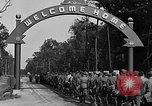 Image of United States Army Ninth Armored Division Virginia United States USA, 1945, second 36 stock footage video 65675071109