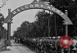 Image of United States Army Ninth Armored Division Virginia United States USA, 1945, second 37 stock footage video 65675071109