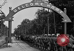 Image of United States Army Ninth Armored Division Virginia United States USA, 1945, second 38 stock footage video 65675071109