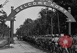 Image of United States Army Ninth Armored Division Virginia United States USA, 1945, second 40 stock footage video 65675071109